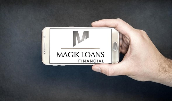 How does the personal loan application process work?